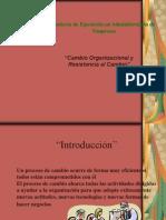 Alta Direccion y Gerencia CD Nº 2