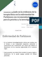 Análisis basado en la evidencia de la terapia.pptx