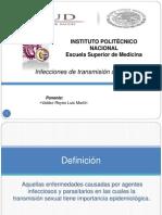 Infecciones de transmisión sexual.pptx