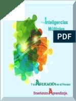 Inteligencias Múltiples y Su Aplicación en El Proceso Enseñanza Aprendizaje