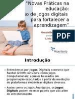 Novas Práticas na Educação versão Hipertexto 2009