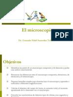 El Microscopio UAP