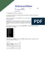 NTP Server No PFSense
