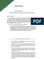 Fuentes Impresas de Fichas de Resumen