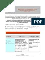 Proyecto de Intervencion. UAG. Mexico