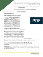 Harmonia e Contraponto - 2012 - Completo