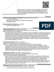 teaching resume april 21 2014 for portfolio