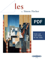 Fischer Scales (SAMPLE)