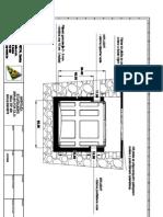 A) Montaza St.separator Ulja Tip 400 Koalescent - 0720