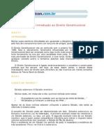 Apostilia Direito Constitucional Vestcon E-book