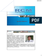 Modulo II - Rcm