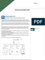 Guía de Instalación Eléctrica Para Acondicionador de Aire - Taringa!