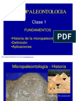 Unms Micro Clase 1