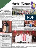 April 23 Pages