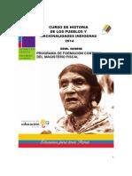 Modulo de Historia__Puyo 2014