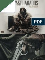 Digital Booklet - In Death Reborn