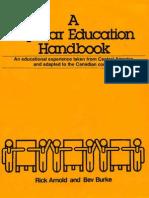 A Popular Education Handbook