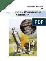 Bm 01 Conocimiento y Comunicación
