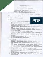 Syllabus-5-6 Nepal bank limited