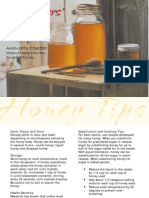Recipes - Beekeeper's Favorite Recipes