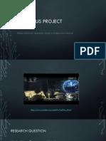 the venus project