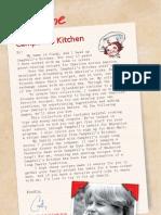 Recipes - Campbells Cookbook