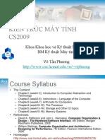 Kien Truc May Tinh chapter 1
