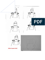 Animation sketch-book