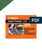 W280 CycleTrainer EU SP