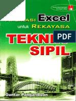 13 Aplikasi Excel