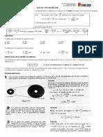 Ejercicios de Trigonometría 1