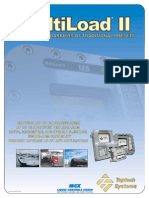 MultiLoad II Brochure