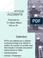 Motor Cycle Accidents Dr Nazish