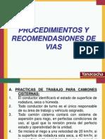 07_procedimiento y Recomendaciones