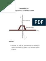 Labo Pendulo Fisico y Teorema de Steiner 2