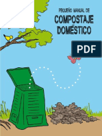 Pequeno Manual de Compostaje Domestico Benmagec