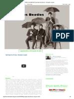 Beatles - Diario Os Beatles