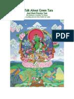 Situ Rinpoche - Tara Commentary