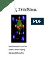 Mod 2 Smart Mat Lec 9