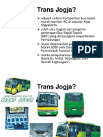 Trans Jogja