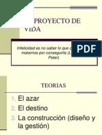 Proyecto Vida Introducción