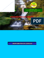 2-Morfometria cuencas