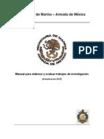 Manual de Investigacion