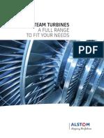 SteamTurbine Brochure Mid