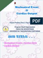 3. - Kardio i - Cardiac Cycle