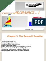Bernoulli Chapter 3