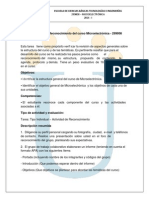 Act2 Reconocimiento General y de Actores 2014 I