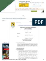 Discahrge U_s 239 CrPC, Written Arguments