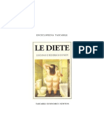 Luciano Di Nepi e Federico Di Nepi - Le Diete