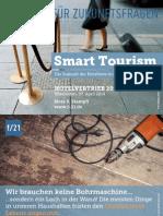 Smart Tourism. Die Zukunft der Hotellerie in der Sharing Economy